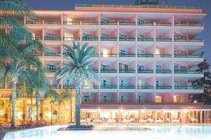 Es Saadi Gardens en Resort