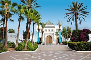 Les Jardins D Agadir