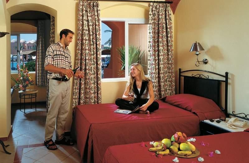 vakantie Jaz Makadi Oasis Resort_11