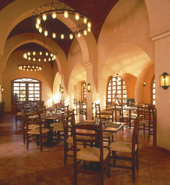 vakantie Jaz Makadi Oasis Resort_13