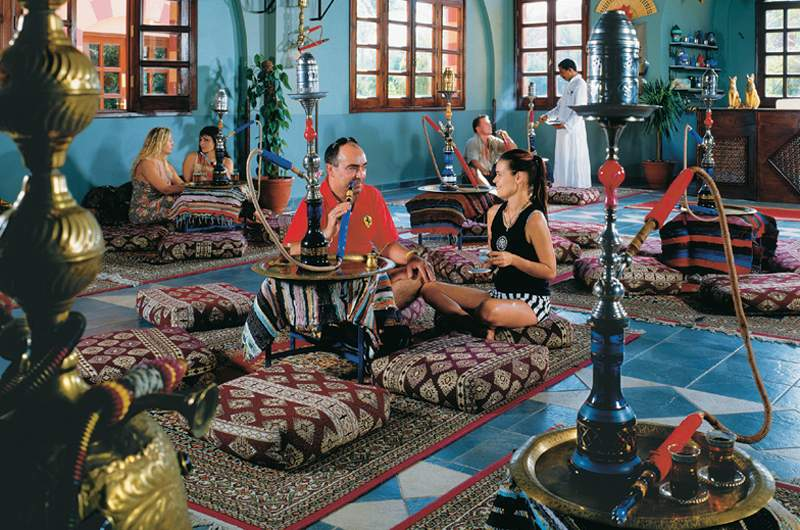 vakantie Jaz Makadi Oasis Resort_17