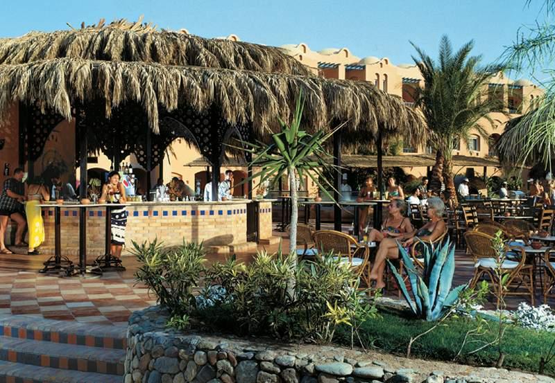vakantie Jaz Makadi Oasis Resort_3