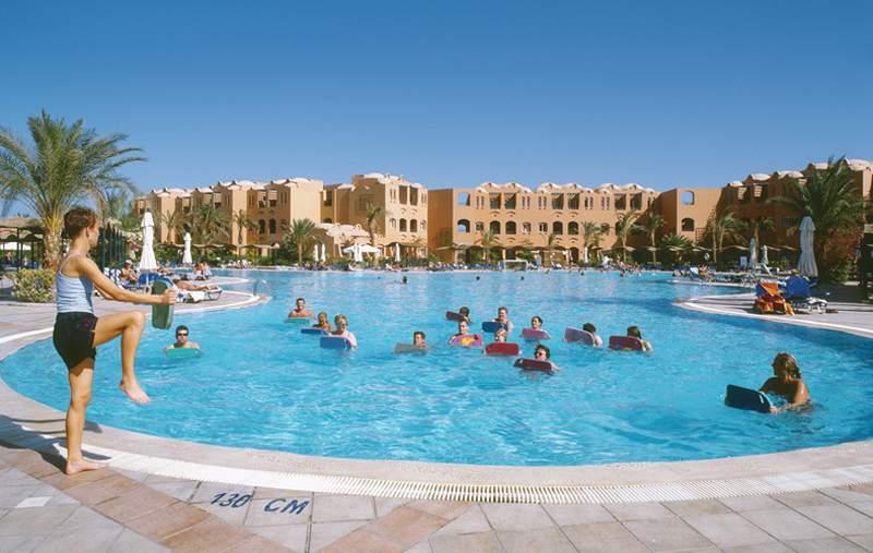 vakantie Jaz Makadi Oasis Resort_4