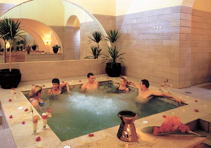 vakantie Jaz Makadi Oasis Resort_8