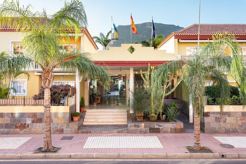 Appartement Residencial El Llano 1