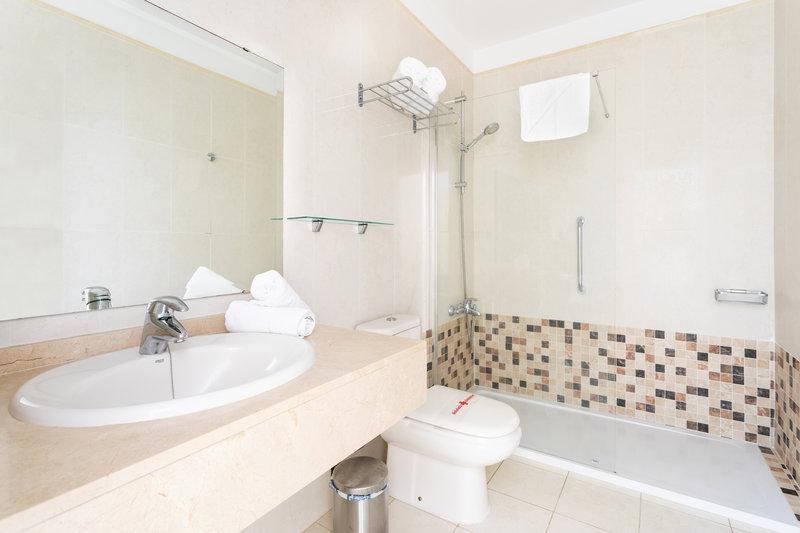 Appartement Residencial El Llano 3