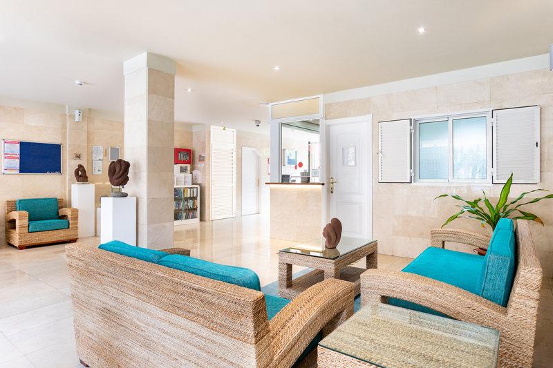 Appartement Residencial El Llano 4