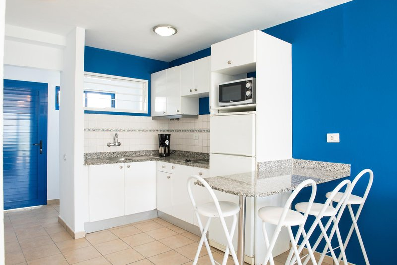 Appartement Los Caribes 2