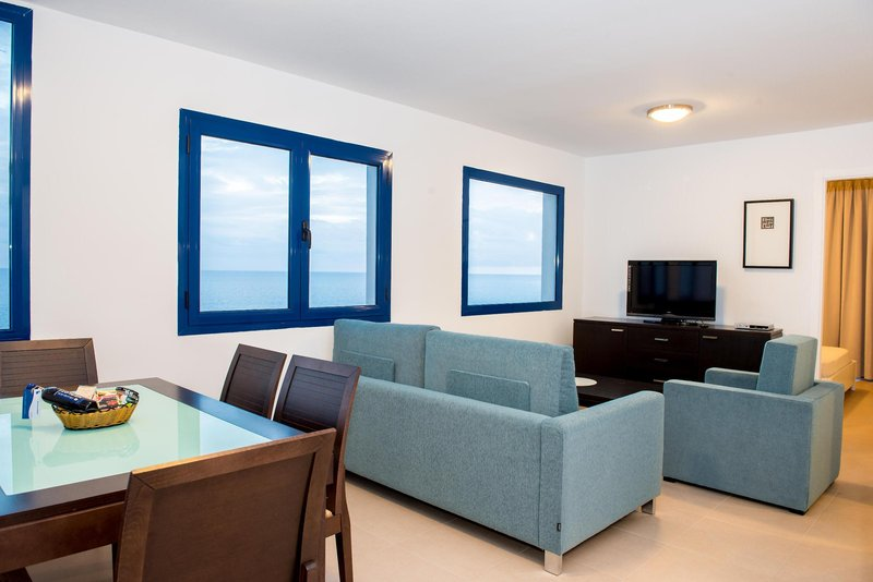 Appartement Los Caribes 4