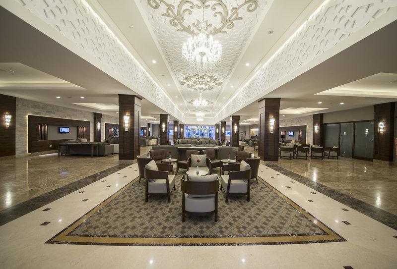 Hotel Ramada Resort Lara 4