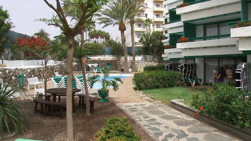 Hotel Maba Playa 1