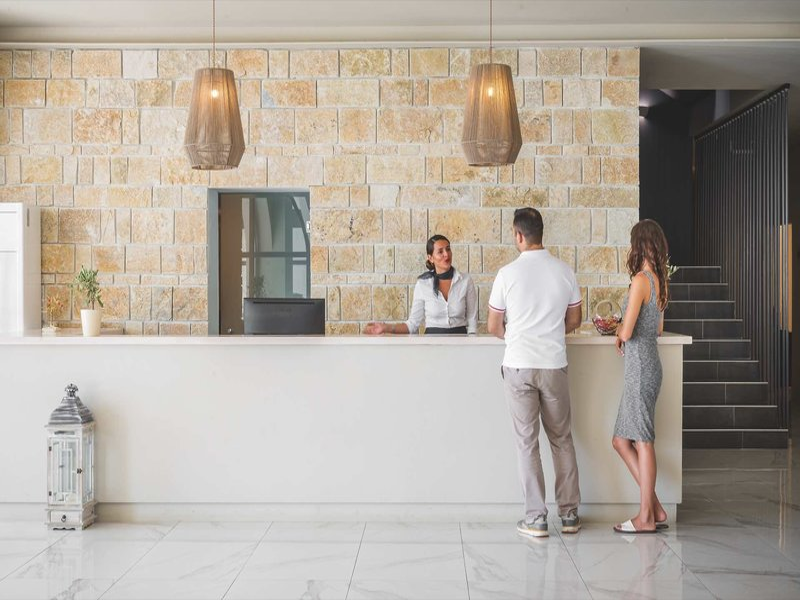 Hotel Golden Mare 3