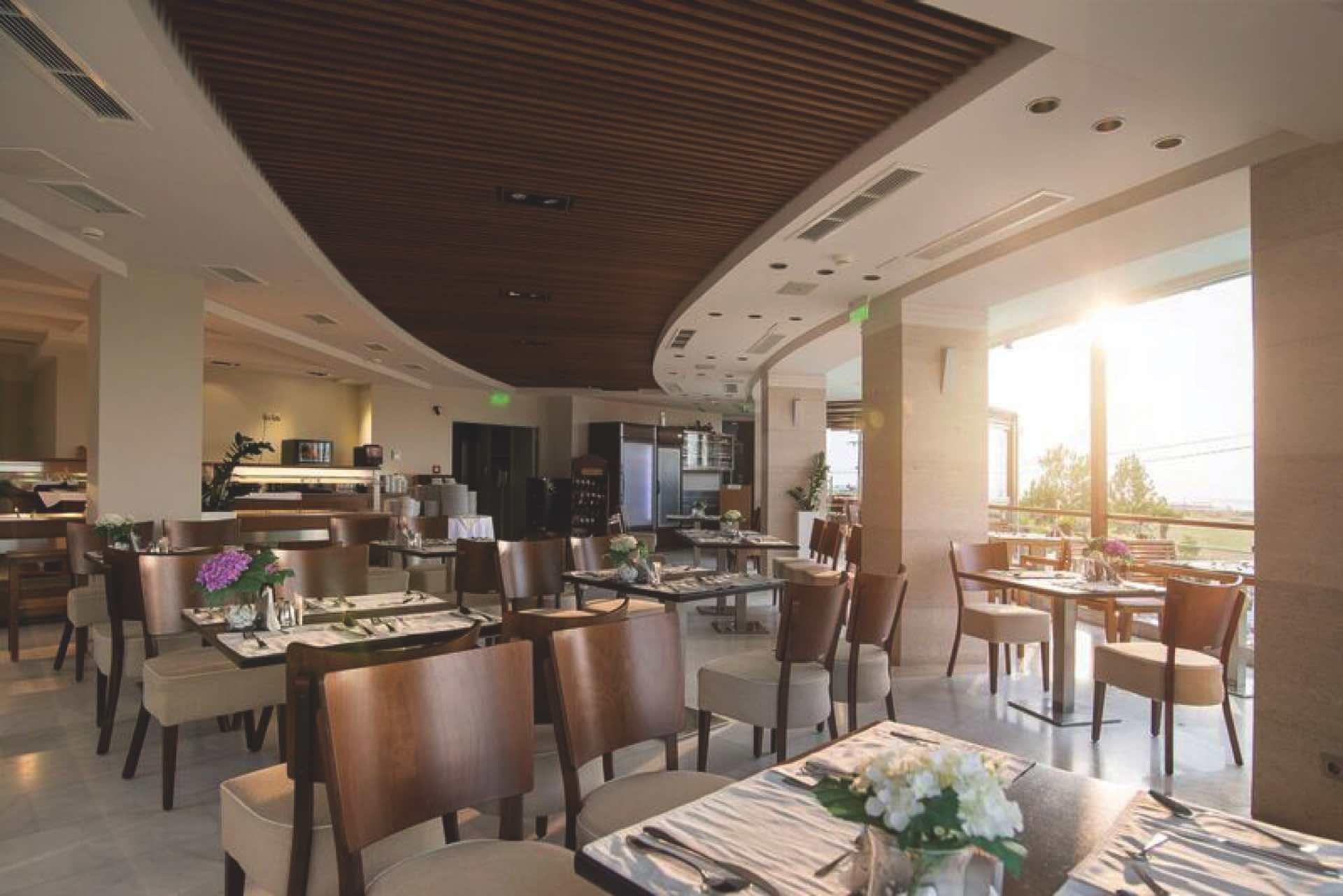 Hotel Cosmopolitan En Spa 2
