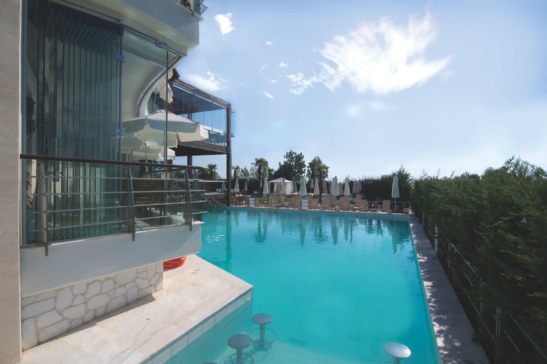 Hotel Cosmopolitan En Spa 4