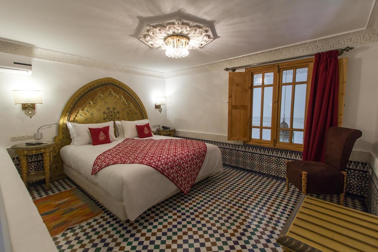 Foto Riad Marjana Suites en Spa **** Fes