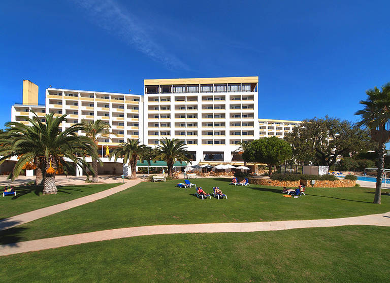 vakantie Alfamar Beach en Sport Resort_1