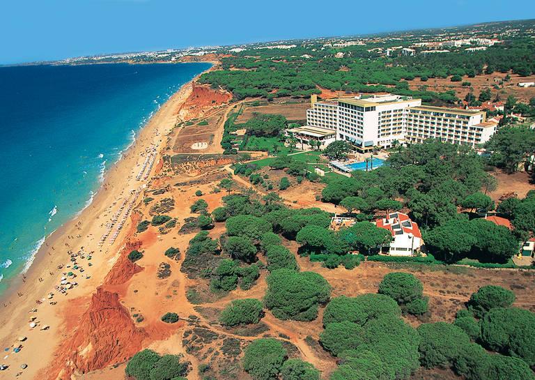 vakantie Alfamar Beach en Sport Resort_3