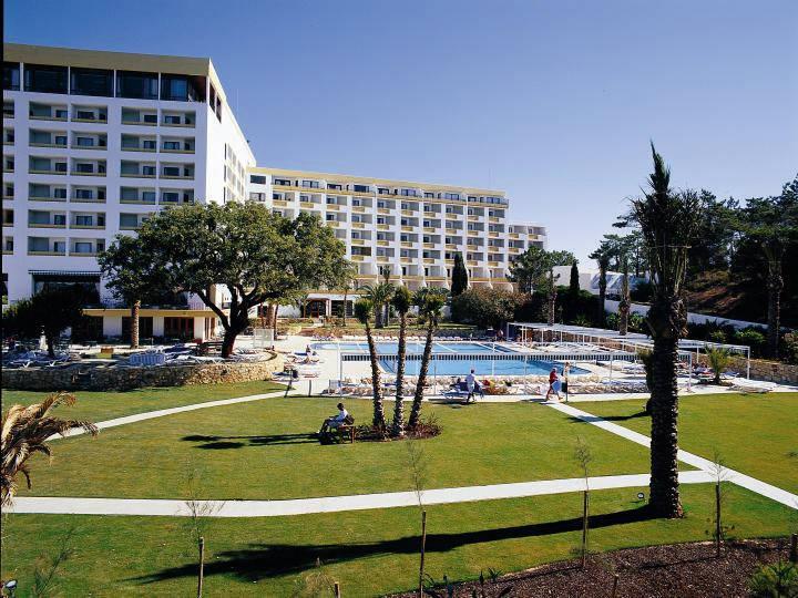 vakantie Alfamar Beach en Sport Resort_4