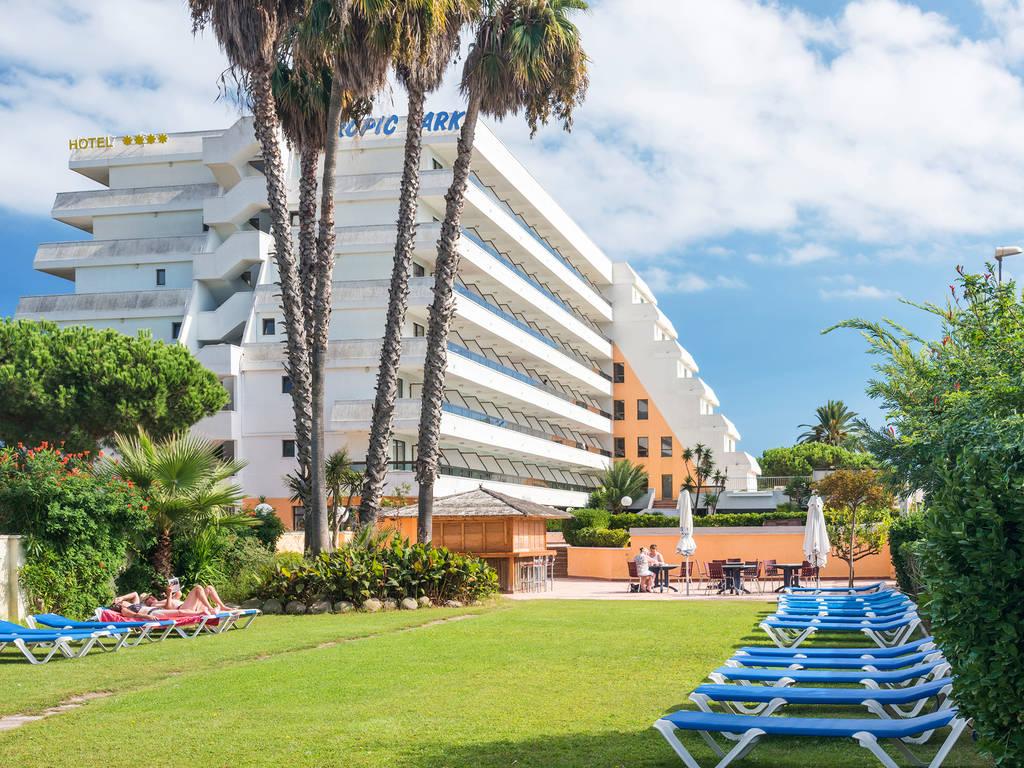 vakantie Tropic Park_1