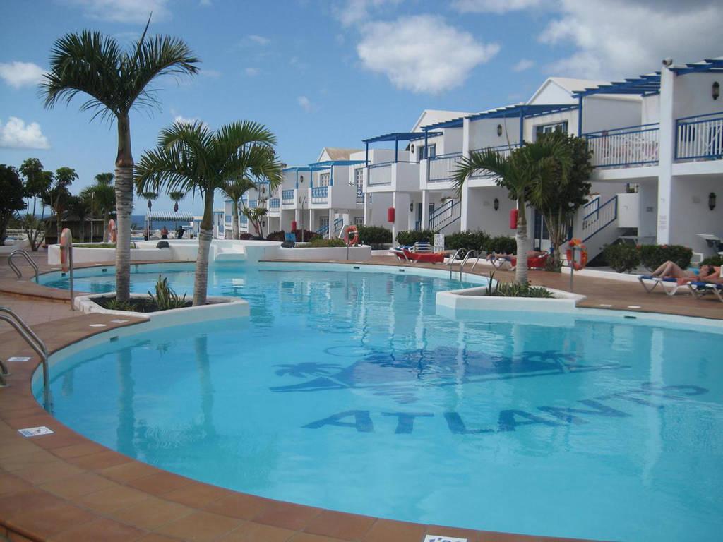 vakantie Atlantis Las Lomas_1