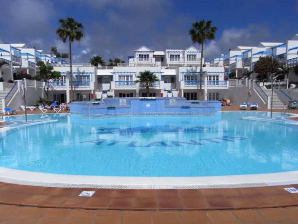 vakantie Atlantis Las Lomas_5