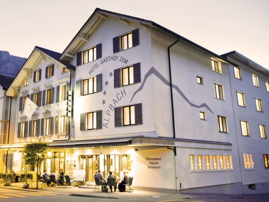 Zum Alpbach