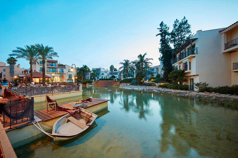 vakantie Port Aventura_11