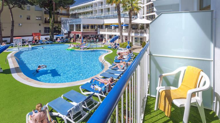 vakantie GHT Costa Brava_2