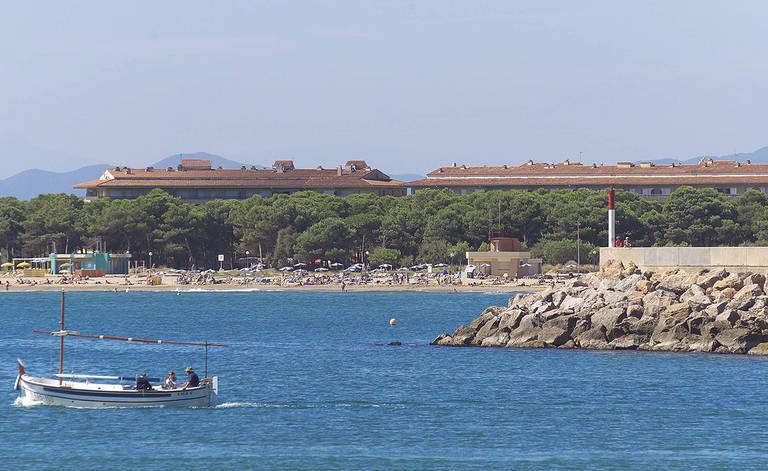 vakantie Salles Beach_7