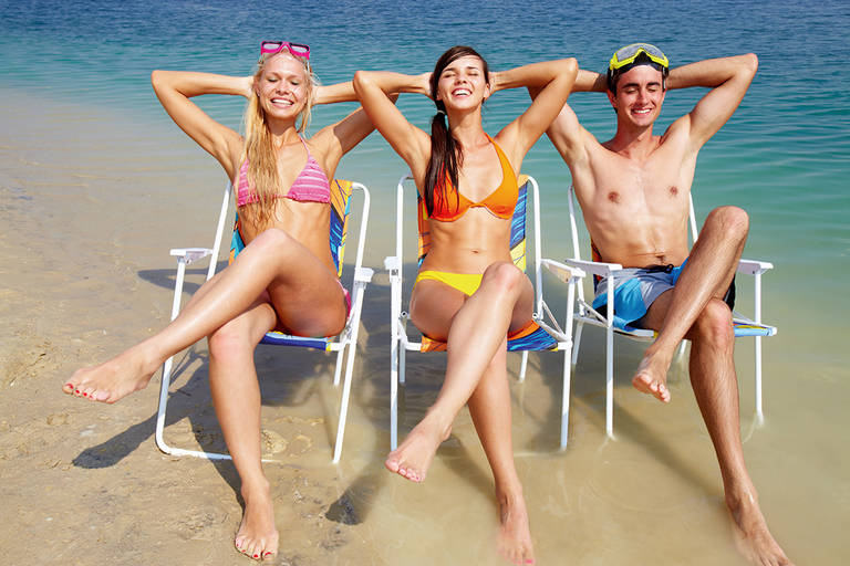 vakantie Salles Beach_8