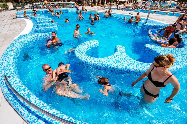 vakantie Zaton Holiday Resort_3