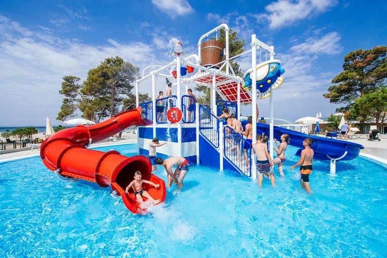 vakantie Zaton Holiday Resort_4