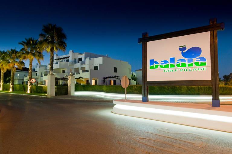 vakantie Balaia Golf Village_16