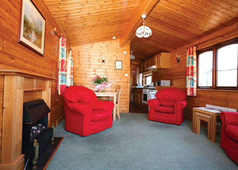 Foto Lochy Holiday Park **** Fort William