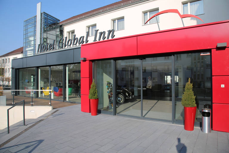 Foto Global Inn *** Wolfsburg