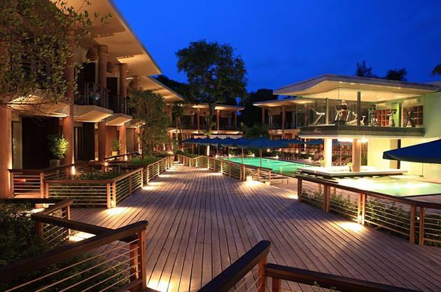 Foto Sai Kaew Beach Resort *** Koh Samet