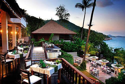 Foto The Kala Resort **** Koh Samui