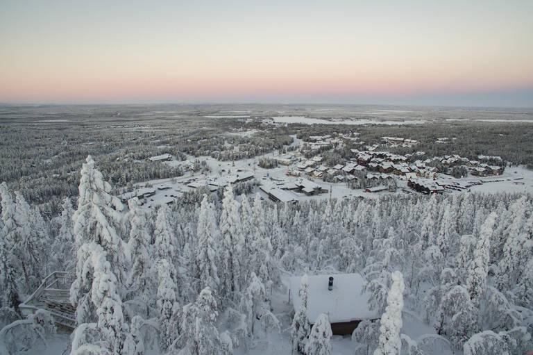 Foto Levi Panorama **** Levi