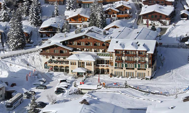 Konigsleiten Vital Alpin