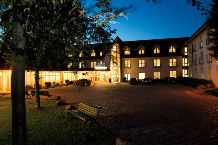 Foto Victors Residenz Teistungenburg **** Teistungen