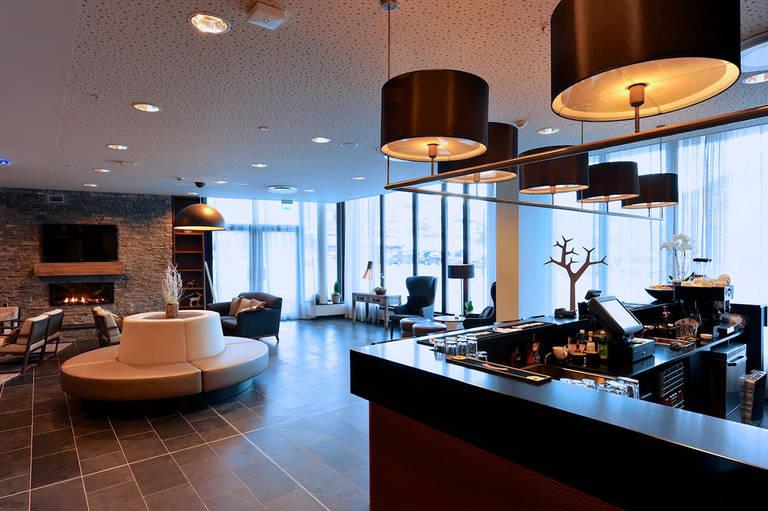 Foto Myrkdalen Mountain Resort Hotel Myrkdalen **** Voss