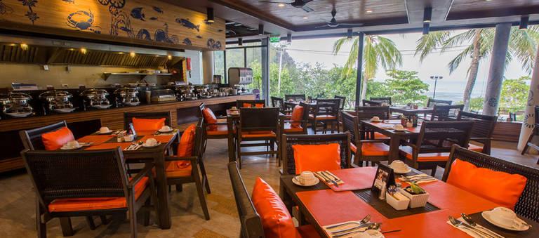 Foto Holiday Inn Resort Krabi Ao Nang Beach **** Krabi