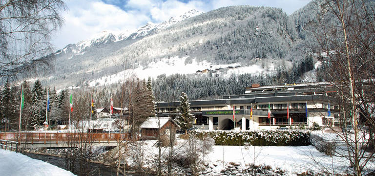Foto Cesta Grand en Spa ***** Bad Gastein