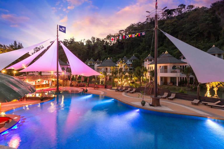 Foto Krabi Resort **** Krabi
