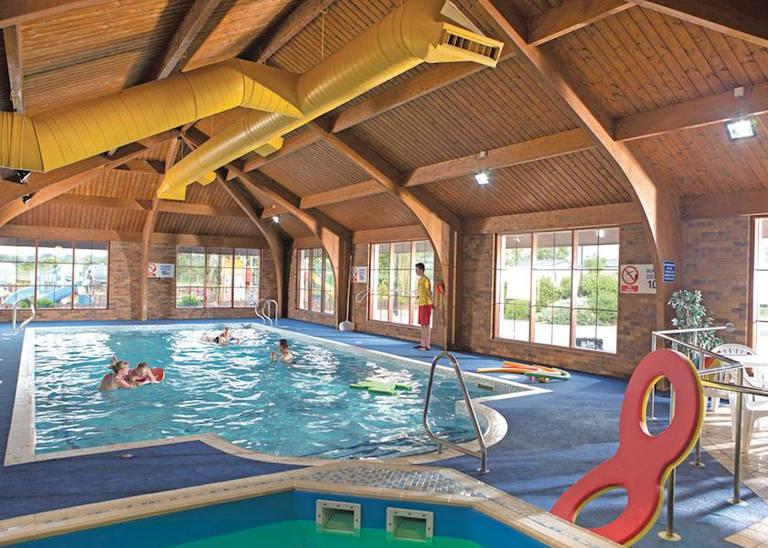 Foto Nairn Lochloy Holiday Park **** Nairn