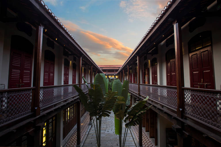 Foto Seven Terraces **** Penang