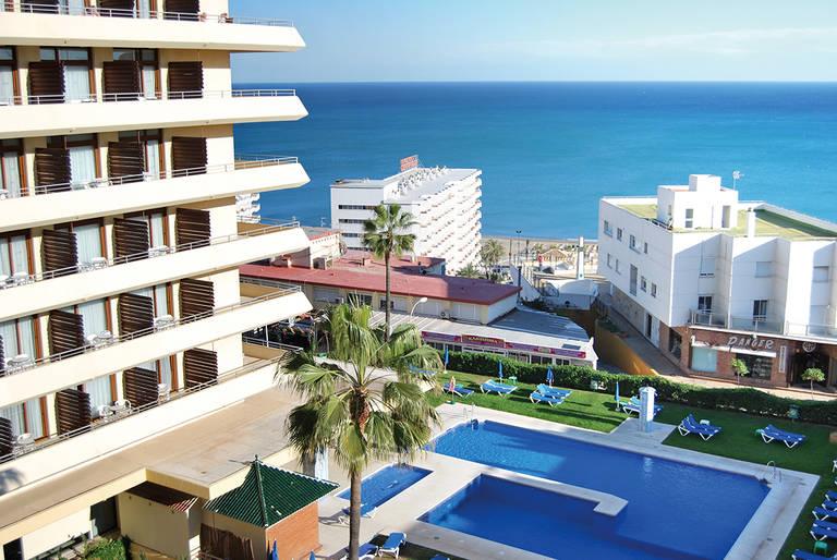 vakantie Blue Sea Gran Cervantes_6