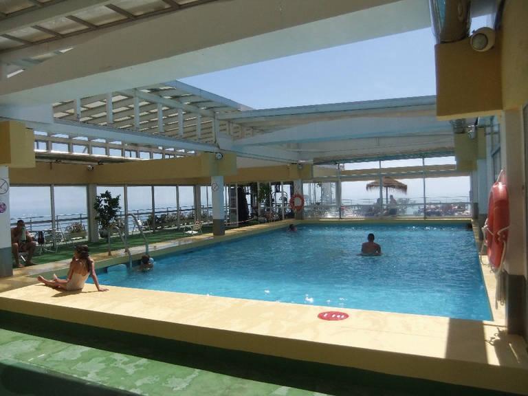 vakantie Blue Sea Gran Cervantes_8