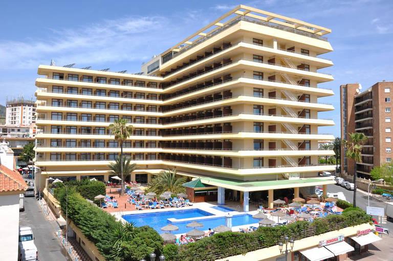 vakantie Blue Sea Gran Cervantes_1