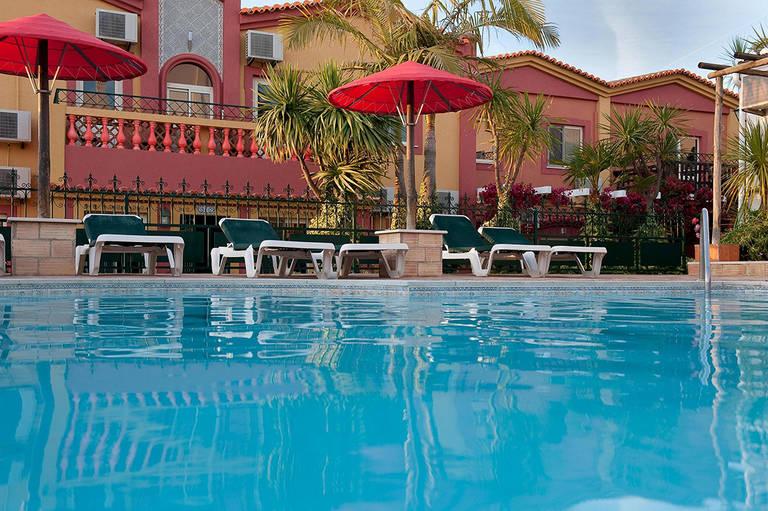 vakantie Villas D Dinis_1